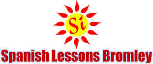 Spanish Lessons Bromley Logo